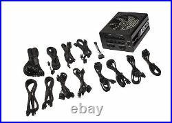 Corsair CP-9020138-NA HX850 850W 80 Plus Platinum High Performance Power Supply
