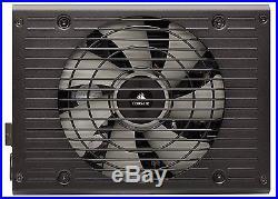 Corsair CP-9020140-NA HX1200 1200W 80 Plus Platinum High Performance Power Suppl