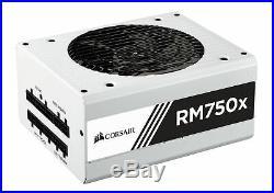 Corsair CP-9020155-AU power supply unit 750 W ATX White