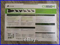 Corsair CS850M Power Supply