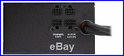 Corsair CX Series 450 Watt 80 Plus Bronze Certified Modular Power Supply