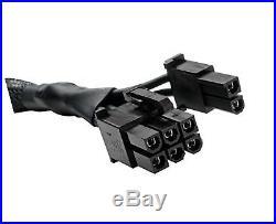 Corsair CX Series CX600 600 Watt (600W) Power Supply 80+ Bronze Certified