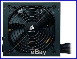 Corsair CX Series, CX750, 750 Watt 750W Power Supply, 80+ Bronze Certified