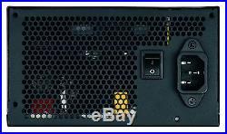 Corsair CX Series CX750 750 Watt (750W) Power Supply 80+ Bronze Certified