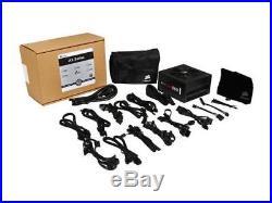 Corsair Certified AX Series AX860 860W SLI Ready CrossFire Ready 80 Plus Platinu