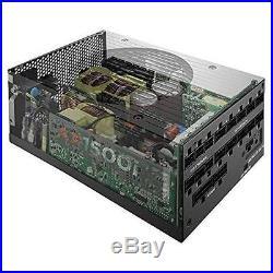Corsair Cp-9020057-na 1500W Fully-Modular Digital ATX Power Supply