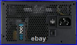 Corsair GS700 80 PLUS Certified Power Supply (CMPSU-700G)