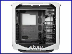 Corsair Graphite Series 780t Tower Xl-atx No Power Supply (atx) Cc-9011059-ww