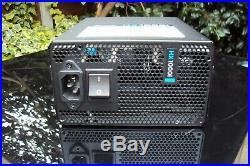 Corsair HX 1000i Fully Modular 80Plus Platinum Power Supply