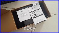 Corsair HX 850W Power Supply 80PLUS GOLD