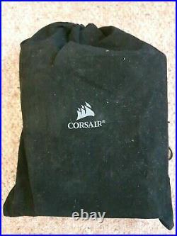 Corsair HX Series HX1000 Fully Modular 80 Plus Platinum PSU 1000W