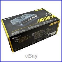 Corsair HX Series HX1200 BOXED 1200 Watt 80+ Platinum Modular Power Supply PSU