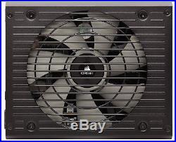 Corsair HX1000 1000W 80+ Platinum Fully Modular Power Supply New & Sealed