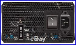 Corsair HX1000 1000W High Performance Power Su