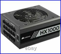 Corsair HX1000 80+ Platinum 1000W Modulares Netzteil