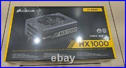 Corsair HX1000 Fully Modular PSU 1000W