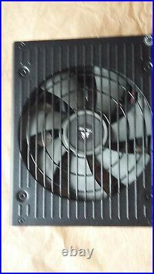 Corsair HX1000 High Performance Series 1000 Watt PSU power supply