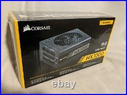 Corsair HX1000 power supply