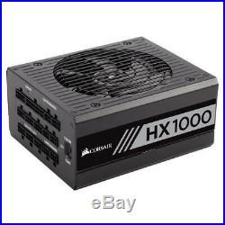 Corsair HX1000M 1000W 80 Plus Platinum Modular Power Supply