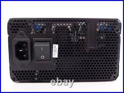 Corsair HX1000i 1000 Watt Modular Power Supply