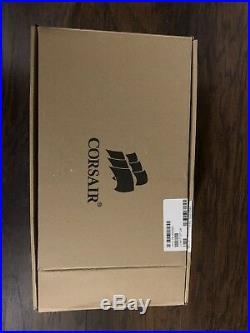 Corsair HX1000i 1000W 80 Plus Platinum Certified ATX Modular Power Supply