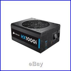 Corsair HX1000i Power supply (internal) ATX12V 2.4 / EPS12V CP-9020074-EU