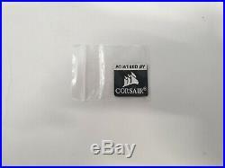 Corsair HX1200 1200W 80 PLUS Platinum Fully Modular ATX Gaming Power Supply