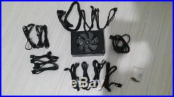 Corsair HX1200 80+ Plus Platinum 1200 Watt ATX Netzteil 80 PLUS Platinum MINING