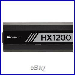 Corsair HX1200M 1200W 80 Plus Platinum Modular Power Supply