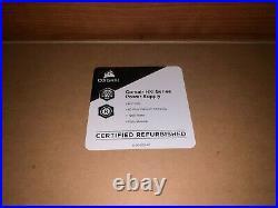 Corsair HX1200i- 1200W Fully Modular 80+ Platinum Certified Power Supply