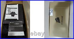 Corsair HX1200i 1200W Fully Modular PLUS PLATINUM Digital Power Supply