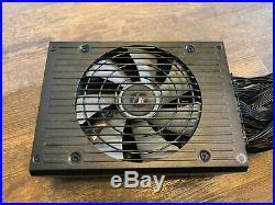Corsair HX1200i 1200W Modular Power Supply 80 Plus Platinum