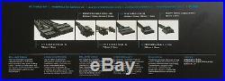 Corsair HX1200i ATX Power Supply 1200W 80 Plus PLATINUM + Cables VGC FREE SHIP