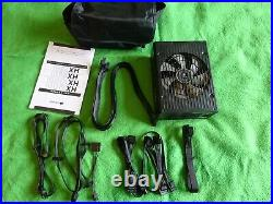 Corsair HX1200i ATX Power Supply 1200W Platinum 80+ PSU