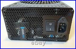 Corsair HX1200i Fully Modular 1200W 80+ Plus Platinum ATX PC Power Supply PSU
