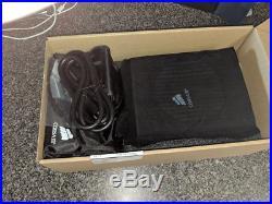 Corsair HX1200i Power Supply 1200 watt platinum rated PSU