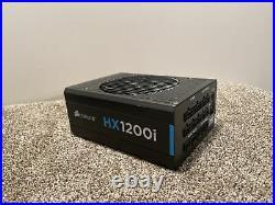 Corsair HX1200i power supply HX 1200 1200i PSU
