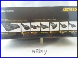 Corsair HX850 ATX Power Supply 850 watt