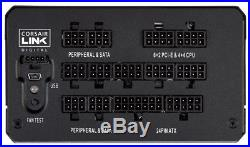 Corsair HX850i 850W ATX Black power supply unit