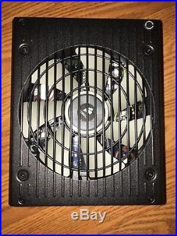 Corsair HX850i 850W Power Supply 80 Plus Platinum
