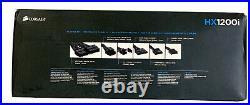 Corsair HXi Series 1200W Fully Modular 80+ Platinum