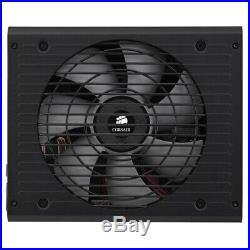 Corsair HXi Series HX1000i 1000 Watt 80+ Platinum Fully Modular Power Supply PSU