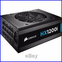 Corsair HXi Series, HX1200i