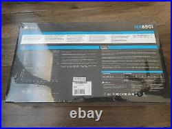 Corsair HXi Series HX850i 850W PSU Power Supply Module Fully Modular Black