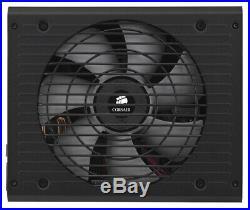 Corsair HXi Series HX850i Power supply (internal) ATX12V 2.4/ CP-9020073-EU