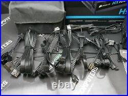 Corsair HXi Series Hx1000i 1000 Watt Fully Modular Power Supply