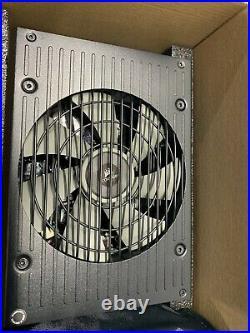 Corsair HXi Series Hx1200i 1200 Watt Fully Modular Power Supply