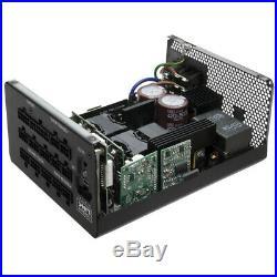 Corsair Memory CP-9020070-NA Power Supply HX-1200i 1200W ATX 80PLUS Platinum