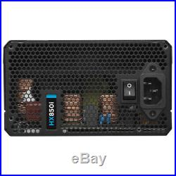 Corsair Memory CP-9020073-NA Power Supply HX-850i 850W 80PLUS PLATINUM ATX l