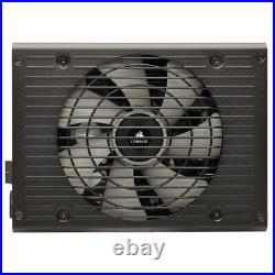 Corsair Memory CP-9020140-NA PS 1200W HX Series HX1200 80+Platinum Modular